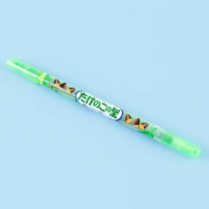 Takenoko No Sato Scented Double Marker