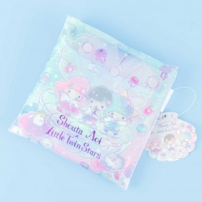 Little Twin Stars & Shouta Aoi Ocean Eco Bag