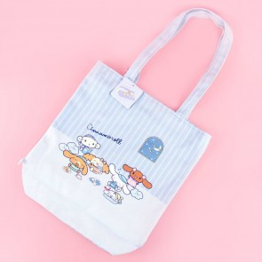 Cinnamoroll Pajama Party Tote Bag