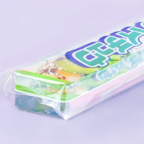 Hi-Chew Green Apple Acrylic Keychain