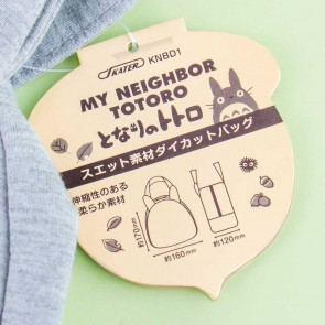 My Neighbor Totoro Die-Cut Handbag
