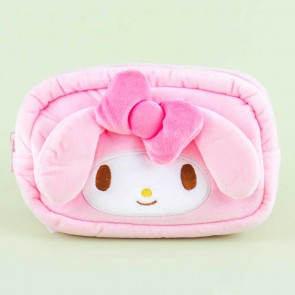 My Melody Fluffy Pouch