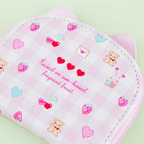 Hello Kitty Ears Coin Purse