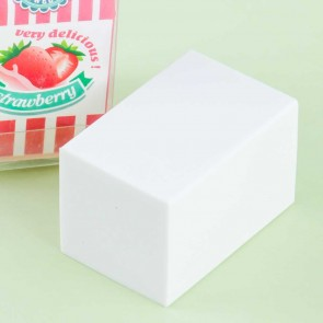 Milk Drink Eraser