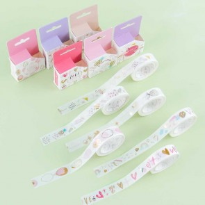 Pink Delight Washi Tape
