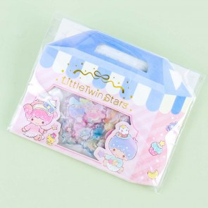 Little Twin Stars Dessert Sticker Flakes