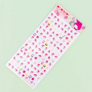 My Melody Mini Stickers