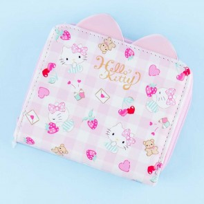 Hello Kitty Ears Wallet