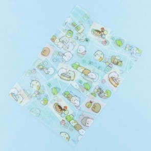 Sumikko Gurashi Tea Time A4 File Folder