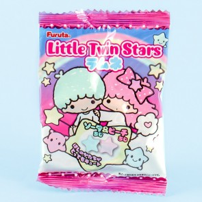 Furuta Little Twin Stars Ramune Candy