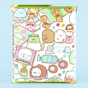 Sumikko Gurashi Mixed Fruit Drops