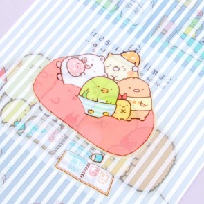 Sumikko Gurashi At Home A4 File Folder