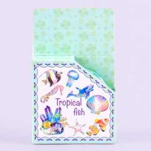 Tropical Fish Washi Tape
