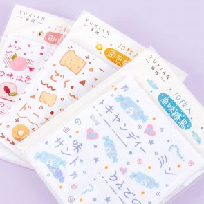 Sweet Treat Mini Paper Bag Set