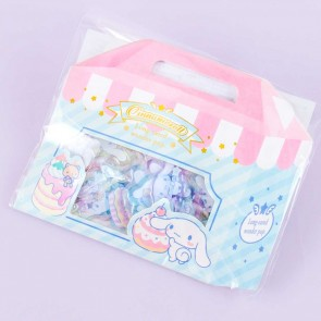 Cinnamoroll Dessert Sticker Flakes