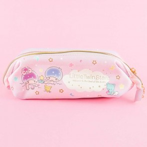 Little Twin Stars Bath Time Pencil Case