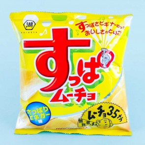Koikeya Suppa Mucho Chips - Vinegar