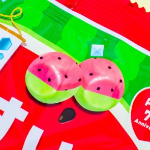 Milky Peko-Chan Candy - Salty Watermelon
