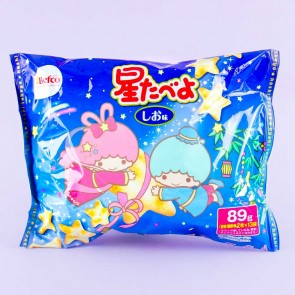 Little Twin Stars Star Festival Senbei Rice Crackers
