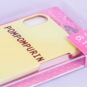 Pompompurin Hard Case for iPhone XR