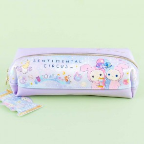 Sentimental Circus Dual Sided Pencil Case