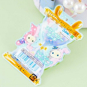 Sentimental Circus Bunny Circle Pouch