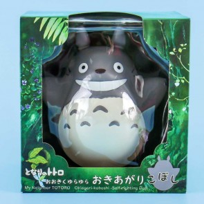 My Neighbor Totoro Okiagari-Koboshi Self-Righting Doll