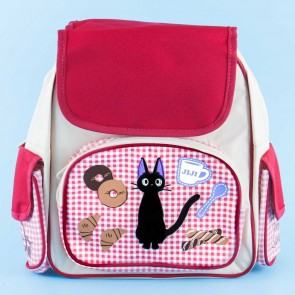 Kiki's Delivery Service Jiji's Snack Time Backpack