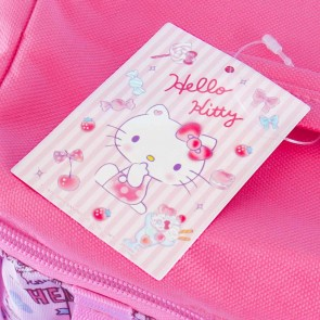 Hello Kitty Space-Time Rectangular Backpack
