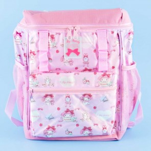 My Melody Rectangular Backpack