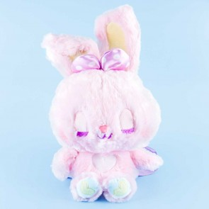 Cotton Candies Plushie Backpack - Candy