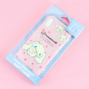 Cinnamoroll Teru Teru Bozu Protective Case for iPhone XR