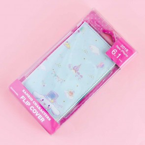 Cinnamoroll Carnival Flip Cover Case for iPhone XR