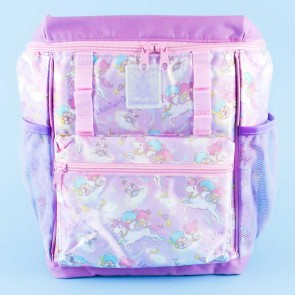 Little Twin Stars & Unicorn Rectangular Backpack