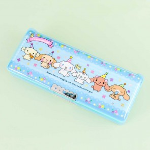 Cinnamoroll Party Double Sided Pencil Case