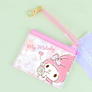 My Melody Cosmetics Card Holder