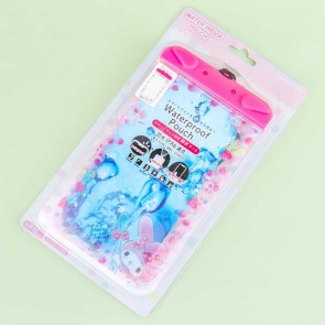 My Melody Waterproof Pouch for Smartphone