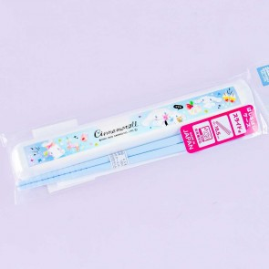 Cinnamoroll Desserts Chopsticks & Case