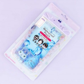 Kuromi Waterproof Pouch for Smartphone