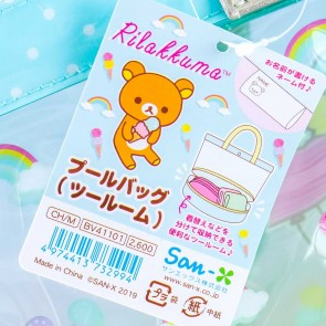 Rilakkuma Happy Balloon Shoulder Bag