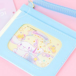 Cinnamoroll Party Card Holder
