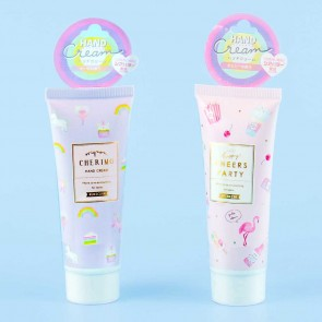 Cherimo & Cheers Party Hand Cream