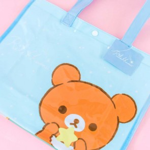 Rilakkuma Night Forest Shoulder Bag