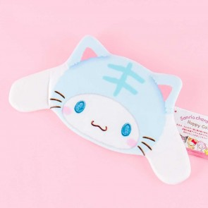 Cinnamoroll Happy Cat Purse