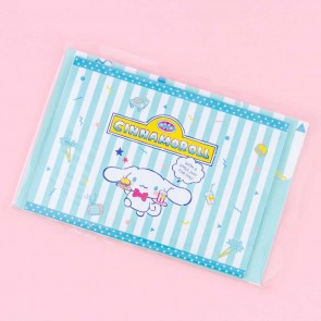 Cinnamoroll Pop-Up Greeting Card