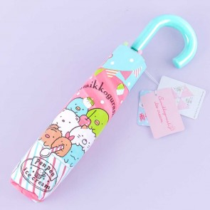 Sumikko Gurashi PenPen Ice Cream Portable Foldable Umbrella