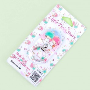 Little Twin Stars & Cherries Multi-Ring for Smartphone