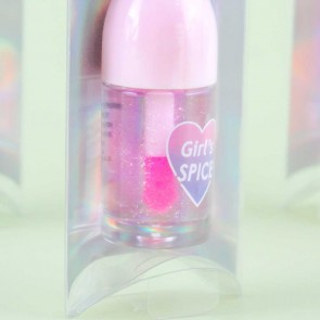Girl's Spice Bottle Lip Gloss