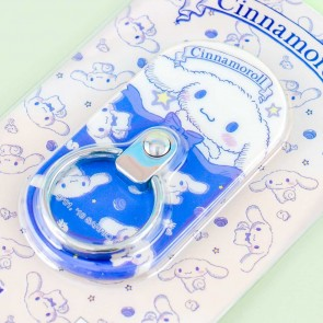 Cinnamoroll Bow Tie Smartphone Ring Holder