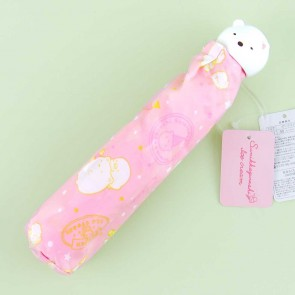 Sumikko Gurashi Ice Cream Collapsible Umbrella - Shirokuma